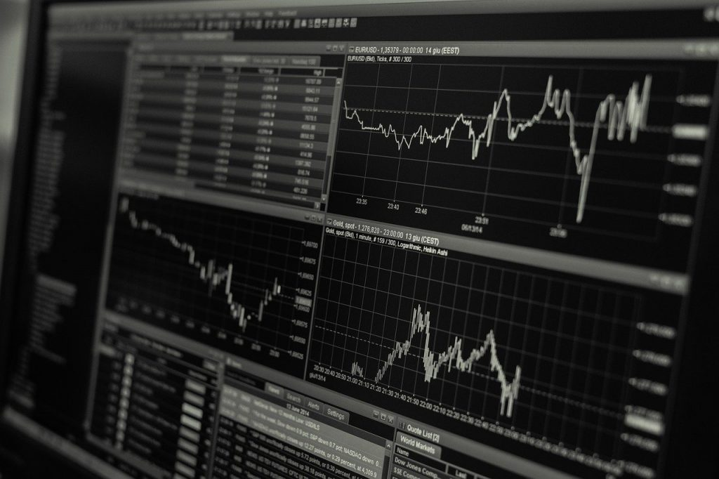 Stocks Image | manipulation of financial statements