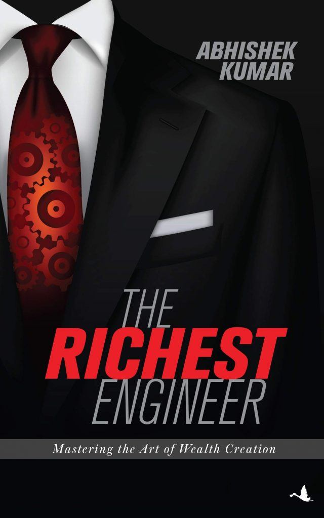 The Richest Engineer | Personal Finance Books India