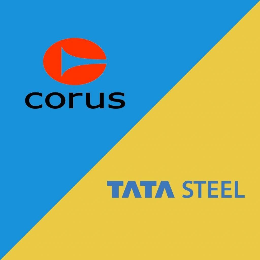 Corus Tata Merger