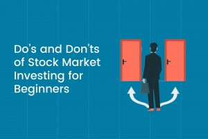 Do's and Don'ts of Stock Market Cover Image