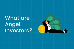 What are Angel Investors Cover Image