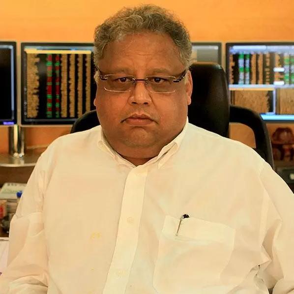 Rajesh Jhunjhunwala insider trading